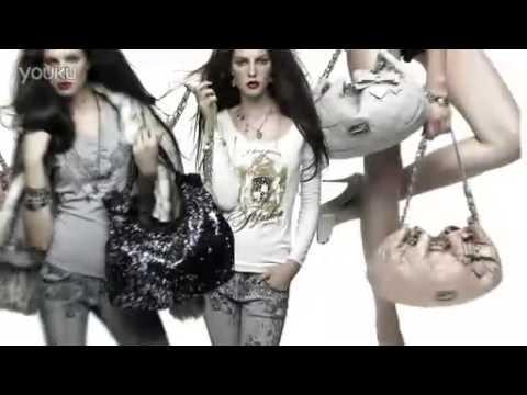 i Love Fashion TV Bags    标清