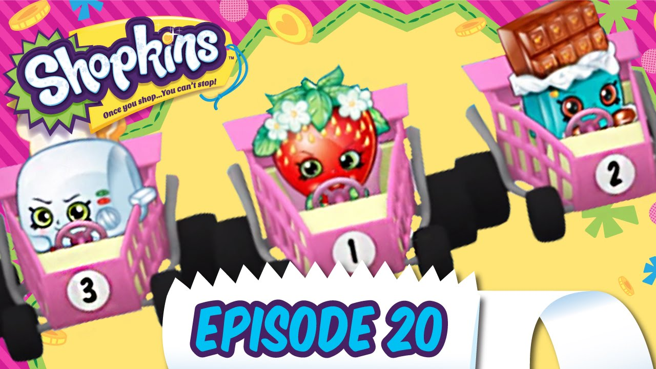 shopkins cartoon episode - photo #46