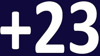 ПОЛНЫЙ УРОК 23 - ПРАКТИКА и УПРАЖНЕНИЯ. ГРАММАТИКА АНГЛИЙСКОГО ЯЗЫКА С НУЛЯ. АНГЛИЙСКИЙ ЯЗЫК. УРОКИ