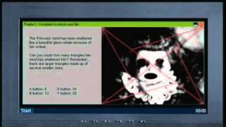 XBLA - Indie Game - A Madman