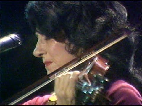 Rima Rudina and Her Violin