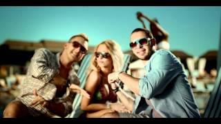 Смотреть клип T-Killah & Dj Mike - Катя На Бугатти
