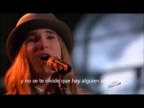 Sawyer Fredericks - Simple Man - Subtitulado