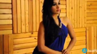 Exclusive Advika Latest Photoshoot Making Video