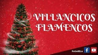 Navidad Villancicos Flamencos 2016 de Raya Real ❄☃Música de Navidad en Español
