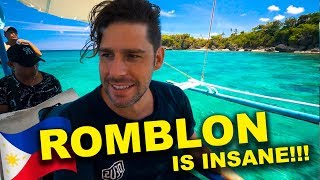 ROMBLON is INSANE Paradise in THE PHILIPPINES
