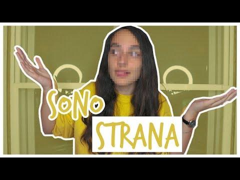Sono Strana ... | Totta