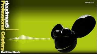 Deadmau5 - Professional Griefers (Instrumental Mix) (1080p) || HD