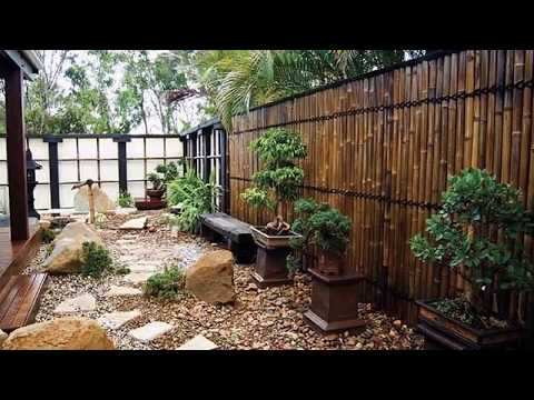 52 Bamboo Fence Design And Ideas - Part 1