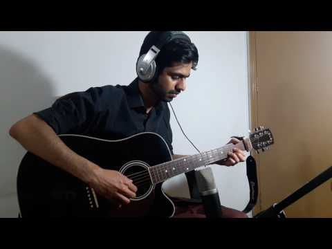 Love Theme Ashiqui 2 (Tum Hi Ho) - Fingerstyle Guitar Cover