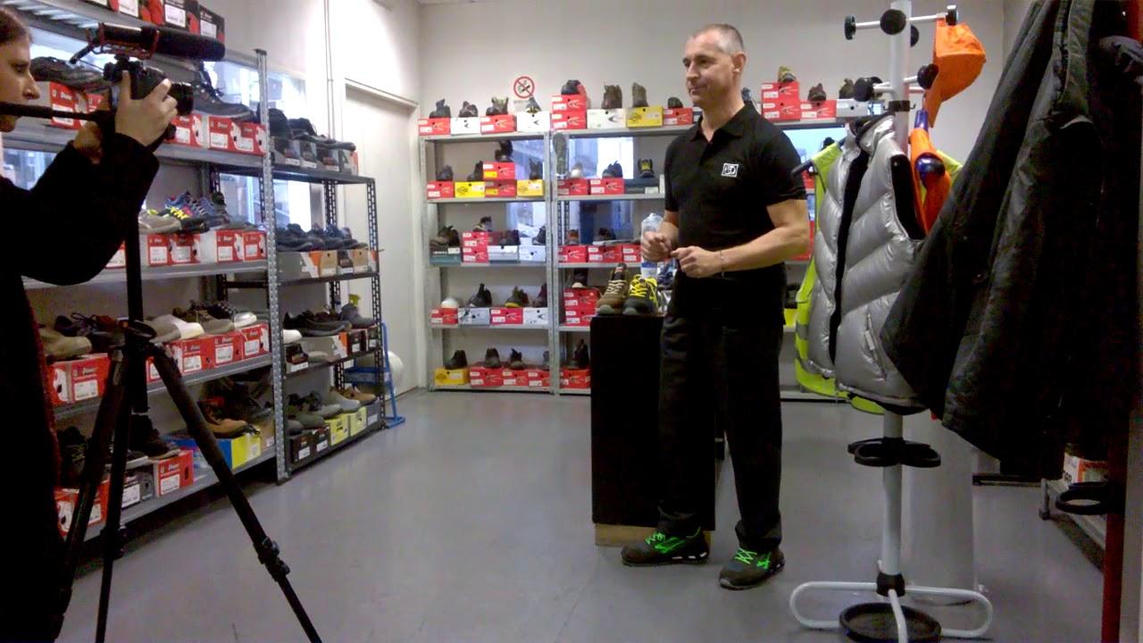 scarpe da skate rivenditore sporco diventa nuovo LOIMBALLI RED LION POINT U POWER 11° BACKSTAGE SPOT TV - YouTube
