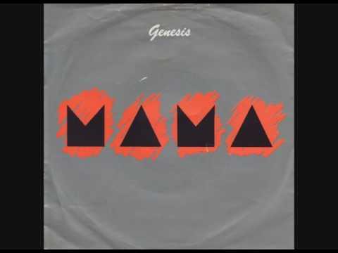 Genesis - Mama (12