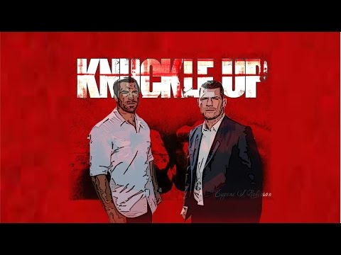 KNUCKLE UP #312: UFC 199 + The Awful, Wonderful Crushing Might of Old Dude POWER!