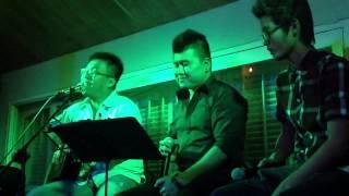 Tình vỗ cánh bay - F Band @ Trà Chuông Gió 130706