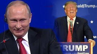 Wararkii ugu Danbeeyey Trump oo Dadkiisa Caayay Fagaare & Kulnkii Putin Xiisad taagan