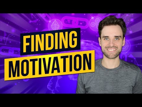 How To Find Motivation As A Developer