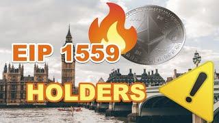1098 - HOLDER!!! EIP-1559 - Có làm giảm phí giao dịch, gây khan hiếm do đốt coin?
