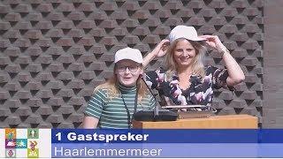 Instagram voor de gemeenteraad Haarlemmermeer