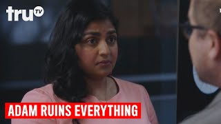 Adam Ruins Everything - What the Date Labels on Food Actually Mean   truTV