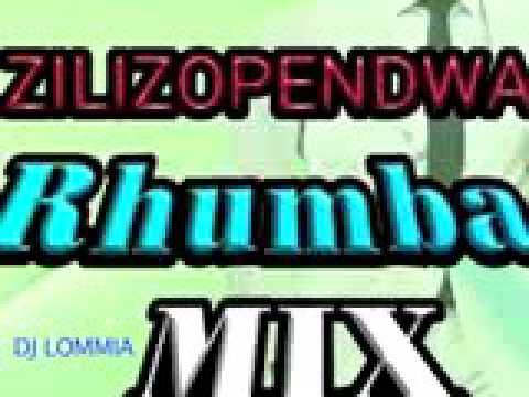 Rumba Motomoto Mix 2017
