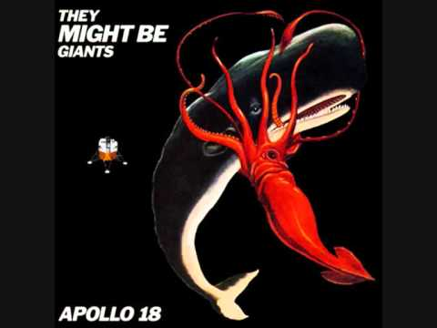 They Might Be Giants - Space Suit