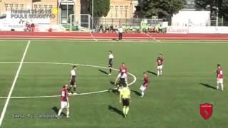 Robur Siena-Castiglione 2-1 Semifinali Tricolore Dilettanti