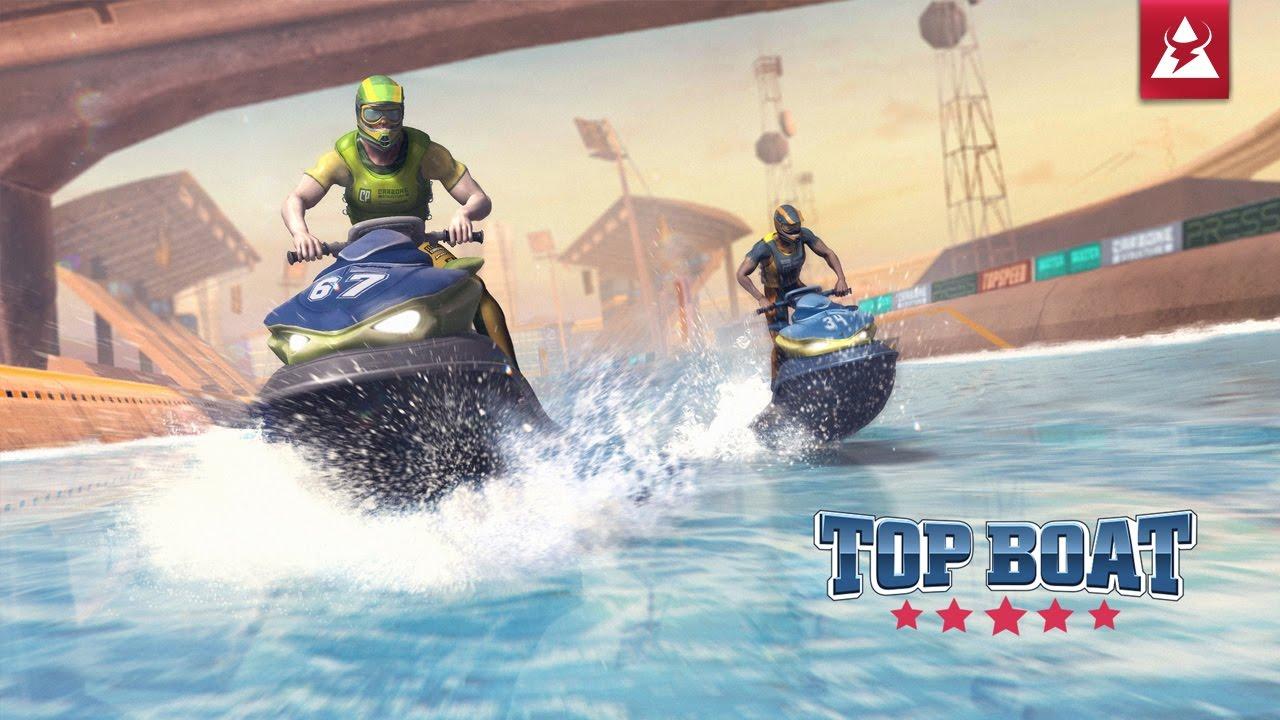 Top Boat Racing Simulator 3d 1 01 Money Mod Apk Download Apk Mody