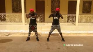 Asa_HQ Dance to Harrysong - Reggae blues