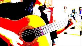 Đêm em chờ (Guitar cover) - T.Truc