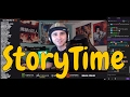 Summit1g Storytime - How He Became a Counter Striker