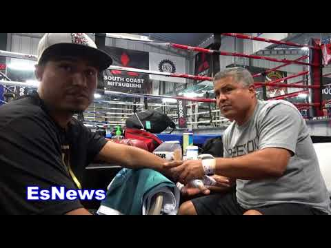Mikey Garcia talks offer to fight cotto and linares says has better offers on table