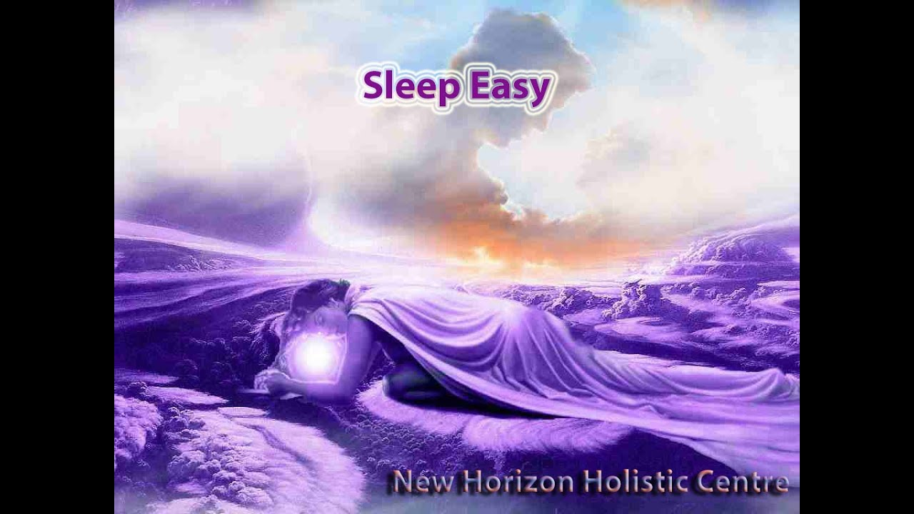 Sleep Easy - Guided Meditation for Insomnia