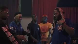 """Jefe Harro """" Z Money Flow""""  Official Music Video Feat.  Z Mone…"""