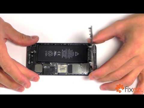 Iphone Screen Repair Dis Emble