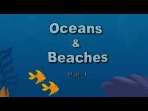 Oceans and Beaches Episode 01