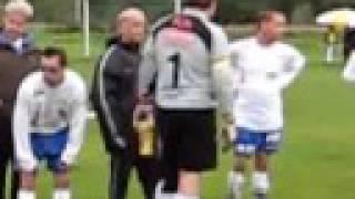 Grunden Bois TV - Match på Kviberg - del 2