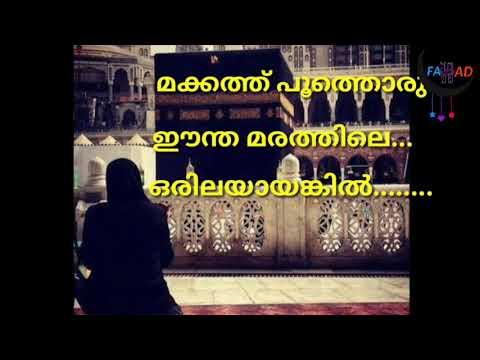 Makkath Poothoru Song Lyrics/Status