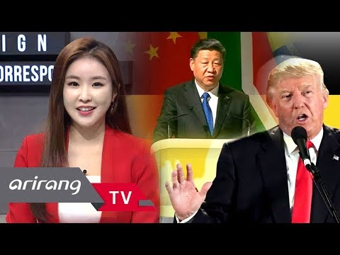 [Foreign Correspondents] Ep.108 - The U.S.-China trade war _ Full Episode