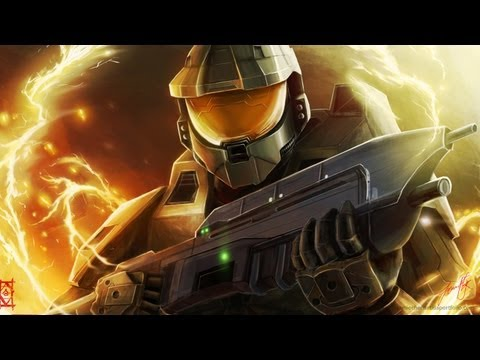 Halo :: Alter Bridge - Down to My Last GMV