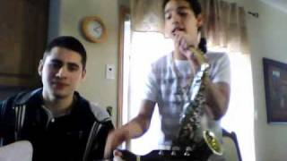 Pedro Reis - I'm yours (cover - 2)