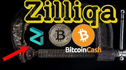 Zilliqa is UNSTOPPABLE! Bitcoin Cash $BCH About To EXPLODE, 900% PROFIT | Top 5 Coins To 10 Million