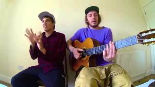 What Mama Say - Jamie MacDowell and Tom Thum (Jason Mraz Cover)