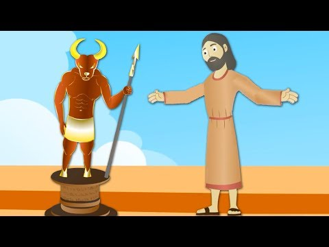 Top Bible Stories by Giggle Mug | Samson And Deliah And More Popular Kids Shows