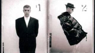 """Being Boring [12"""" Remix] - Pet Shop Boys"""