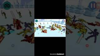 Epic battle simulator le test