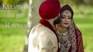 Sikh Wedding | Hounslow Gurdwara & Hilton Syon Park | Bloomsbury Films ®