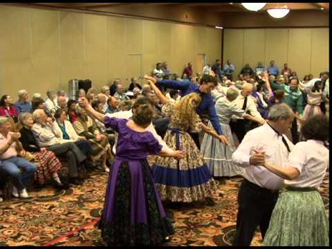 A Colorado Square Dance History - Part 5