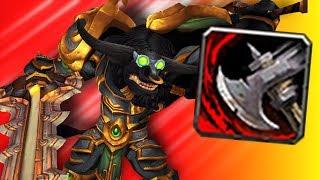 The WARRIOR GOD Comes BACK! (5v5 1v1 Duels) - PvP WoW: Battle For Azeroth 8.2