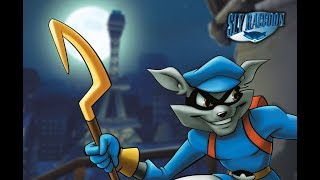 Sly Raccoon/ Sly Cooper and the Thievius Raccoonus - Full Game Let