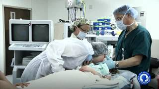 Surgery Day for Your Child; an Arkansas Children